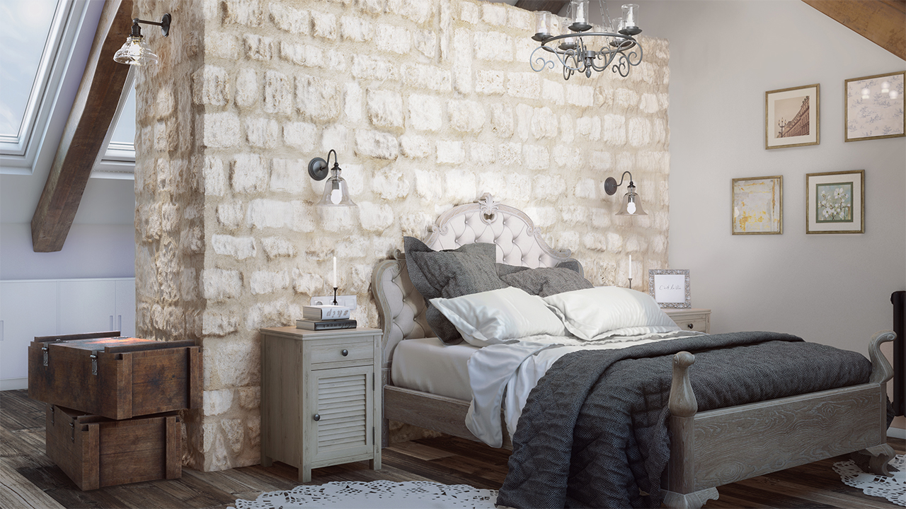 Chambre Adulte Campagne Chic coleen miclo